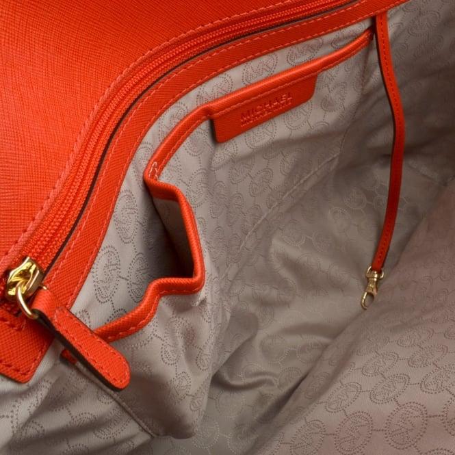 2623fe90232abb MICHAEL Michael Kors | Jet Set Travel Mandarin Multifunction Tote Bag