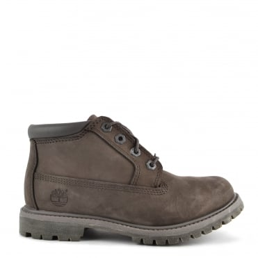 Womens' Nellie Grey Chukka Double Waterproof Boot