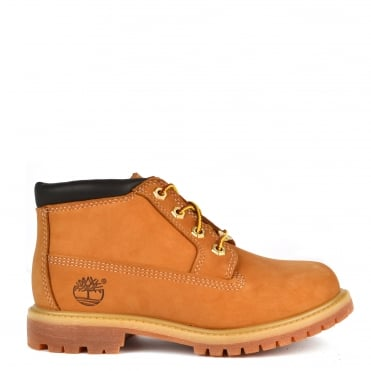 Womens' Nellie Wheat Chukka Double Waterproof Boot
