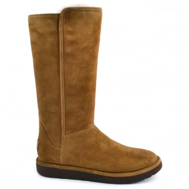 Abree II Classic Luxe Bruno Suede Boot