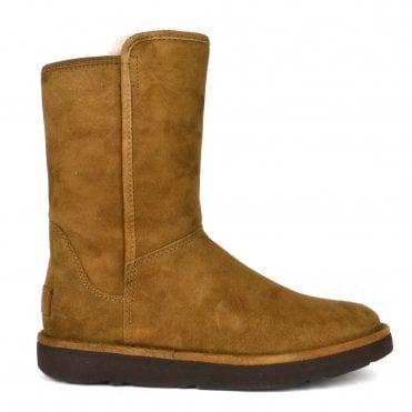 0ace1feae70 Abree II Classic Short Bruno Suede Boot