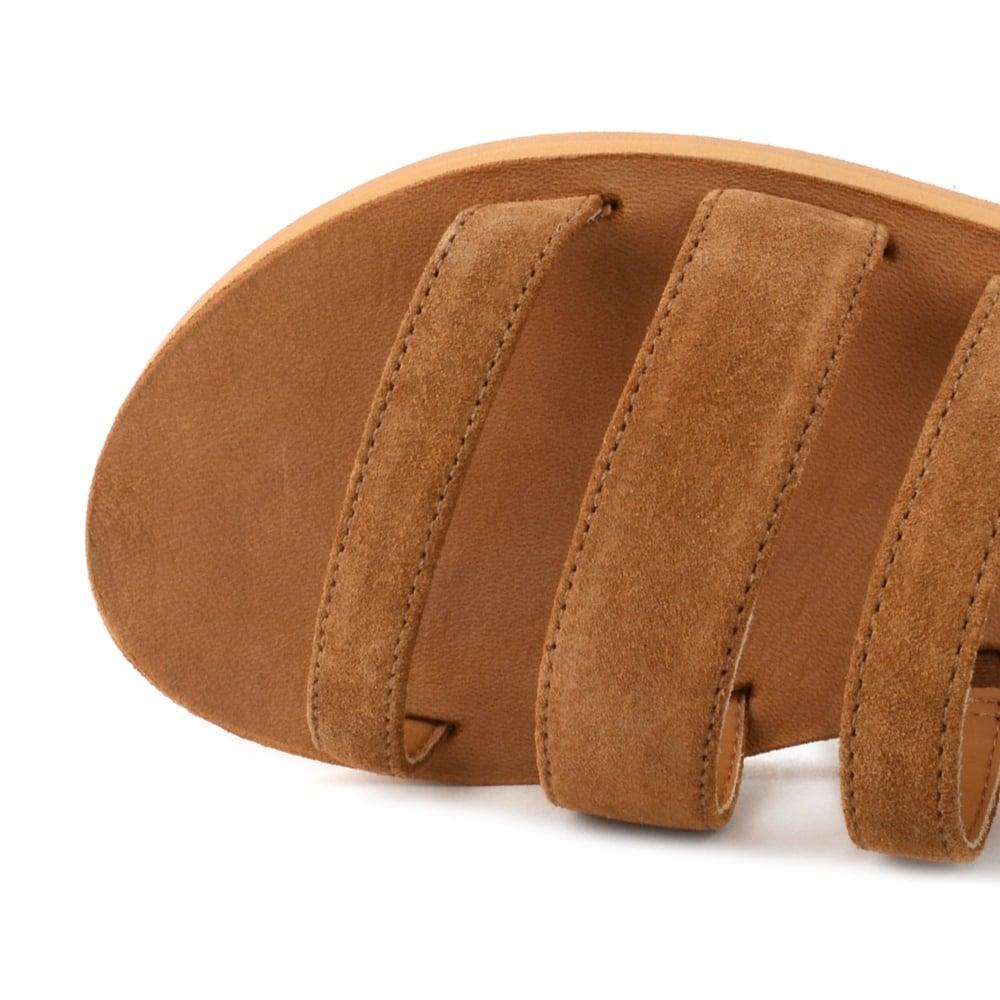 UGGALYSE - Sandals - chestnut N5SJSr