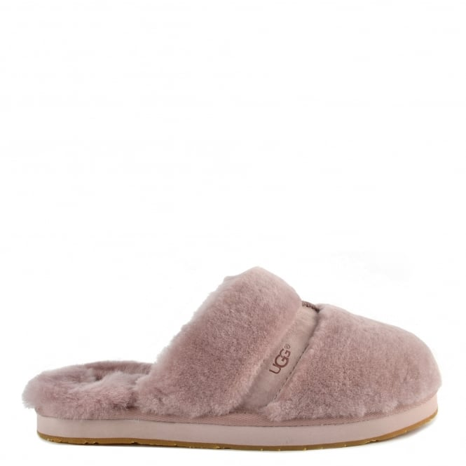 UGG Dalla Dusk 'Pink' Sheepskin Slipper