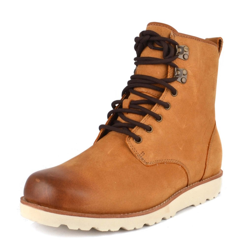 UGG Mens Hannen TL Leather Boots in