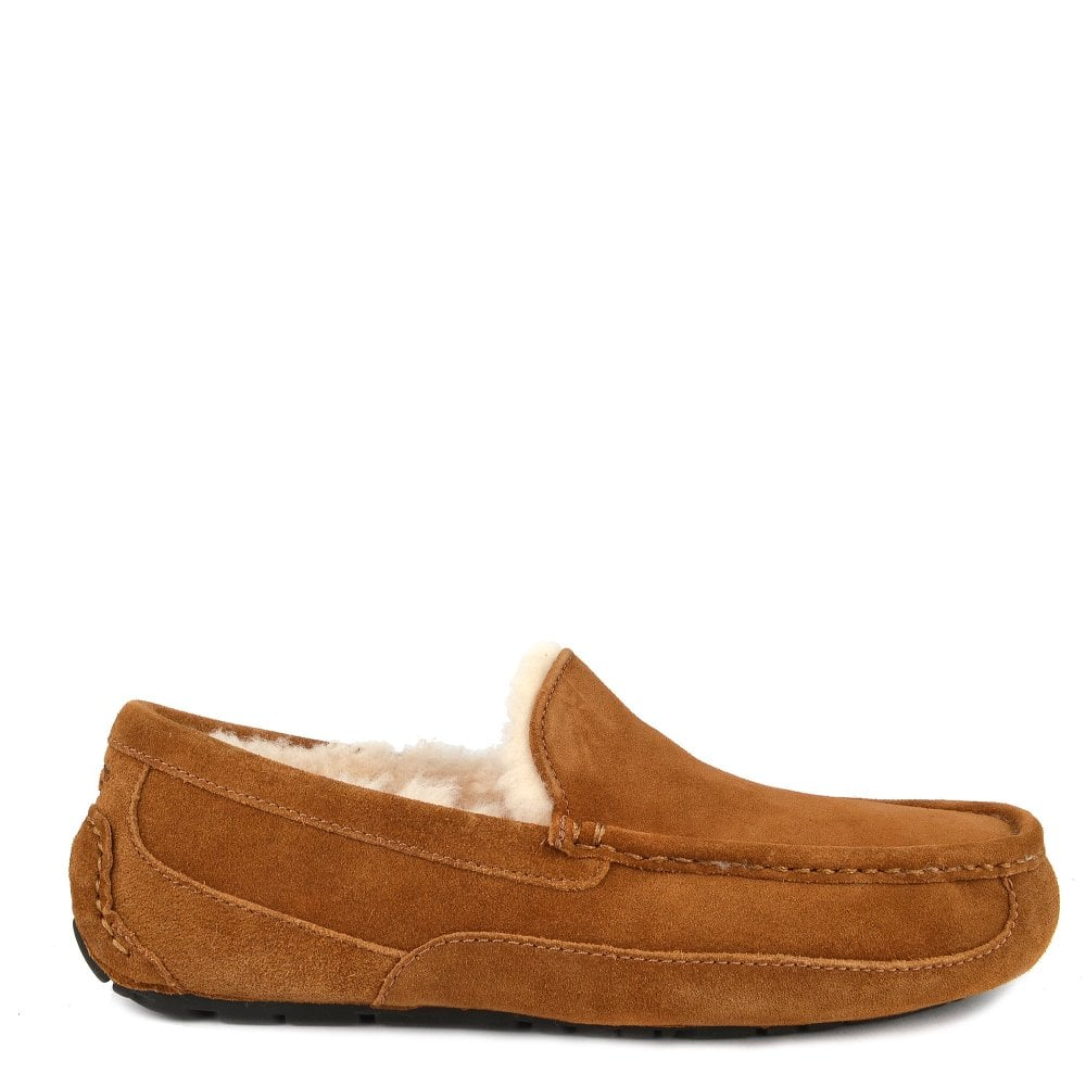 d308c3cdb391 Discover The Mens  UGG Ascot Slipper Loafers From The AW17 Collection