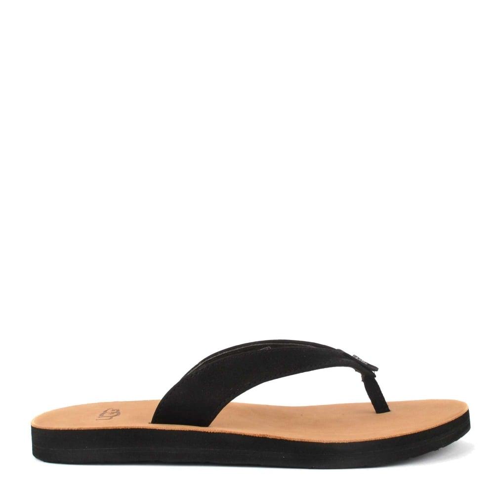 b8f257591b6 Tawney Black Flip Flop